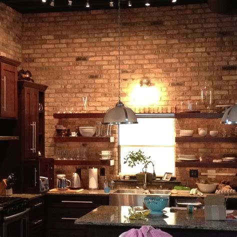 brown brick wall tiles for small house interior design reclaimed brick interior walls tile tiling ideas for