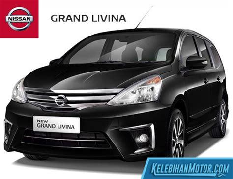 Lu Grand Livina spesifikasi dan harga nissan grand livina bekas baru 2018