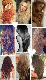 diy daily hairstyles with wavy hair extensions vpfashion
