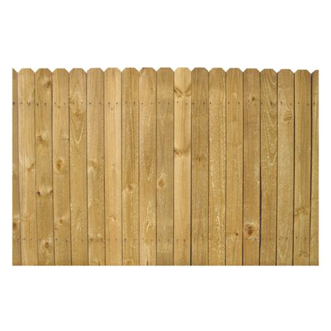 fence sections lowes fencing panels at lowes fence panel suppliers
