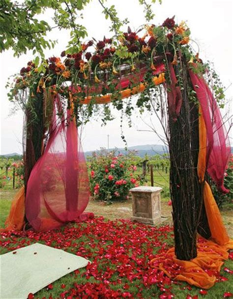 garden arbor plans autumn weddings pics kathy chandler weddings wedding arbors