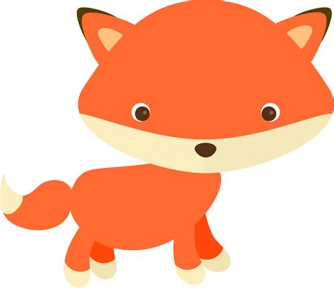 images clipart free top 89 fox clip free clipart image