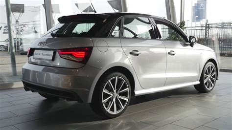 Audi A1 Leasing by Audi A1 Adrenalin Leasen Bij Vallei Auto Groep