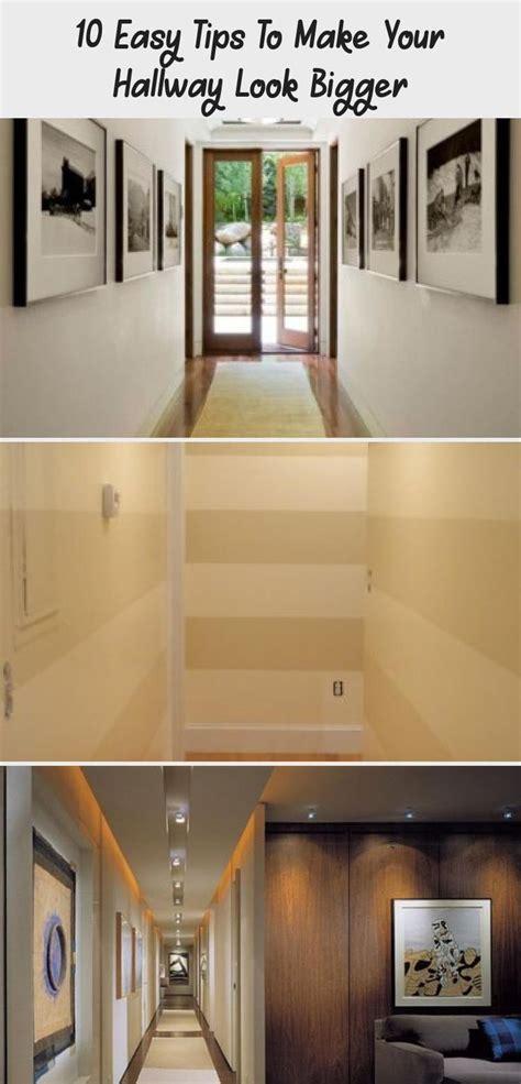 add charme   hallway  artwork  easy tips