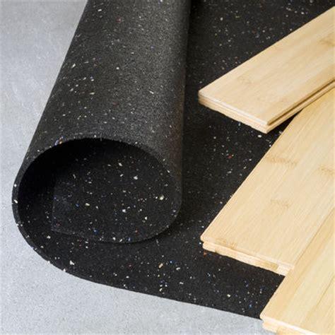 soundproofing hardwood floor flooring underlayment impact barrier qt flooring