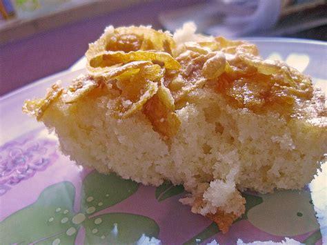 rezept cornflakes kuchen omas cornflakes kuchen rezept mit bild mrxxxtrinity