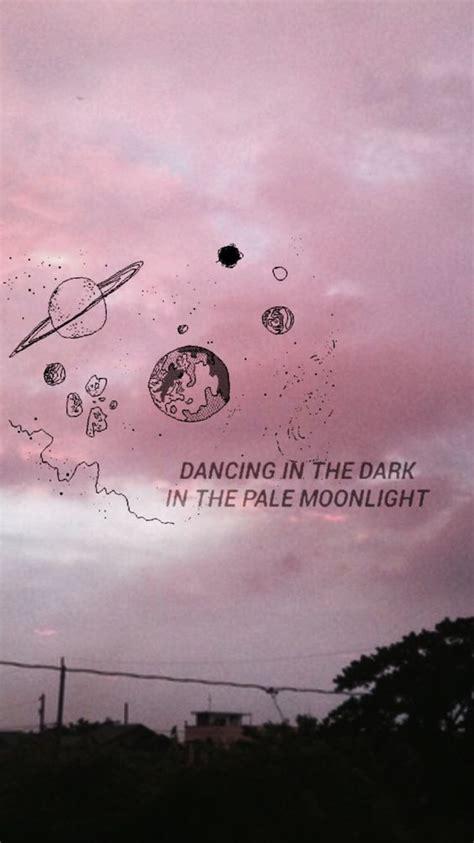 aesthetic lyrics wallpaper aesthetic alternative background colors dance