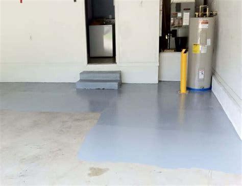 Cheap Garage Flooring Options   All Garage Floors