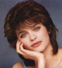 80s layered hairstyles feathered hairstyles 80s hairstyles and hairstyles on