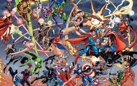 marvel dc wallpapers wallpapersafari dc comics screensavers and wallpaper wallpapersafari