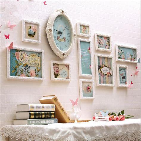 photo frames for picture quadro para fotos wood multi