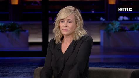 chelsea handler makes shocking joke in new interview daily chelsea handler tears up talking about hillary clinton s