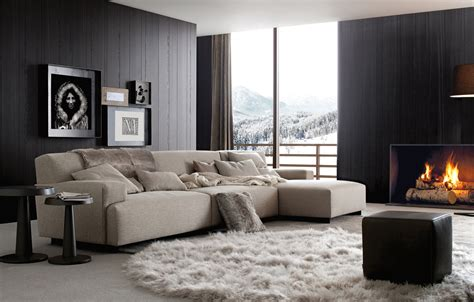 Bella Chaise Lounge Decora 231 227 O De Interiores D 234 Mais Conforto 224 Sala No