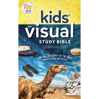 niv the s study bible hardcover color receiving god s for balance and transformation books m s place niv visual study bible review