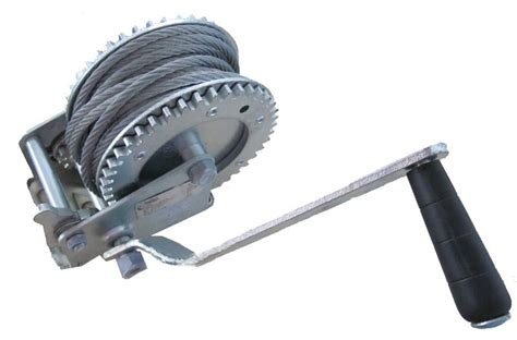 boat winch rope manual boat winch hand winch buy hand winch wire rope