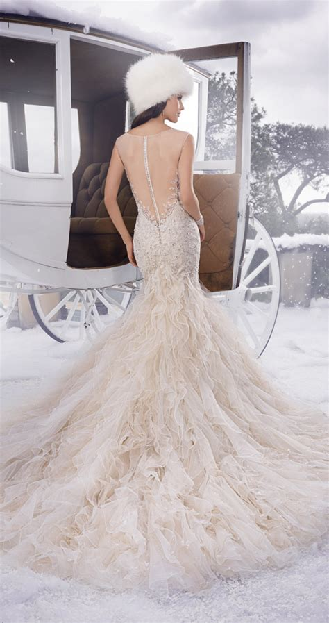 spring 2015 wedding dress collections new designer sophia tolli fall 2015 bridal collection belle the magazine