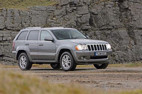 jeep grand 4 buying used jeep grand 2005 2010 4x4 magazine