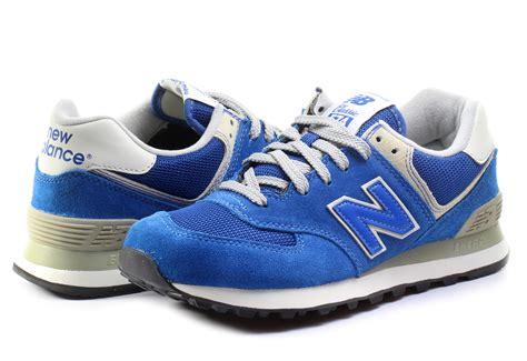 New Balance 574 Kode L55 new balance shoes ml574 ml574vtr shop for