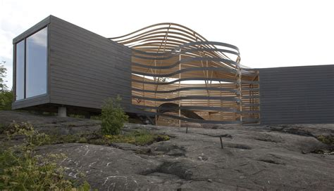 wood architecture wisa wooden design hotel pieta linda auttila archdaily