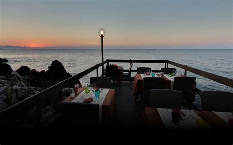 terrazza sul mare al porticciolo ristorante pizzeria cefal 249 terrazza