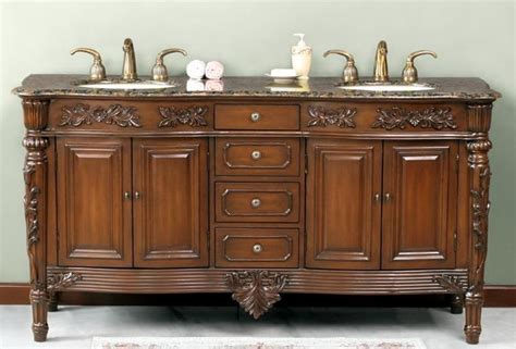 ornate vintage bathroom vanity bathroom ideas