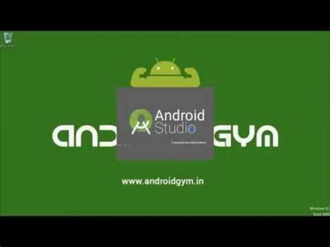 android studio tutorial video in hindi android tutorial android studio installation in hindi by