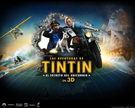 las aventuras de tintin 8426107788 anthony las aventuras de tintin el secreto del unicornio