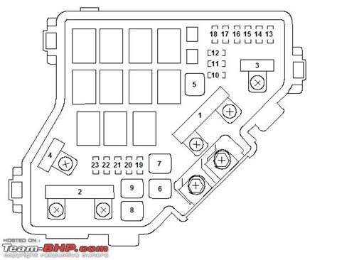 2010 honda civic ac wiring diagram fuse box and wiring