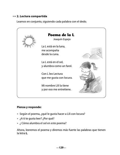 guias de colecciones de lecturas poesias y himno lenguaje y comunicaci 243 n 1 186 b 225 sico primaria m 243 dulo 1 by sandra nowotny issuu