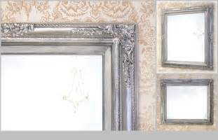 any color brushed nickel bathroom mirror framed by