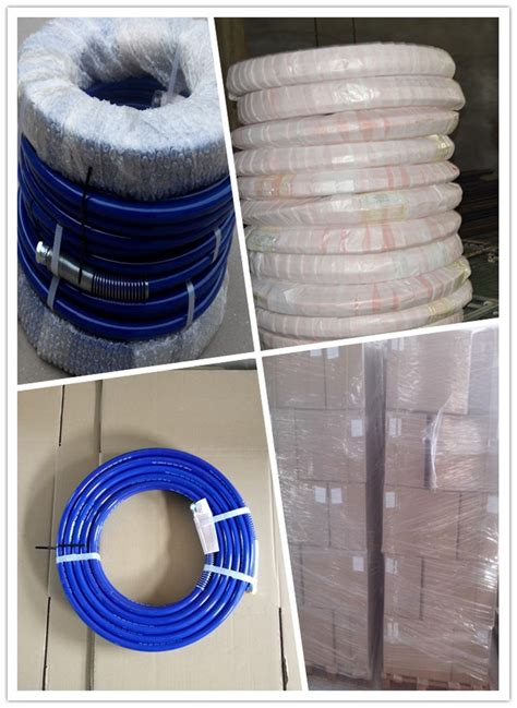 spray painting qualification paint spray hose paint spray hose