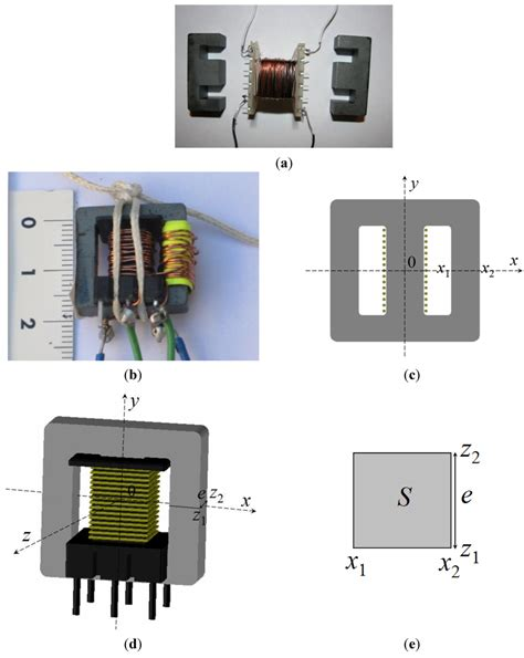 inductor in real inductors used in real 28 images what is an inductor circuit with picture four factors