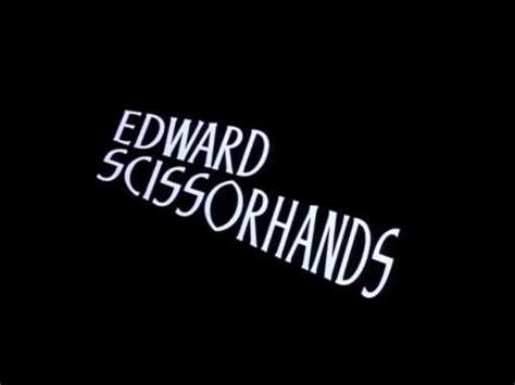 danny elfman ice dance danny elfman ice dance the grand finale edward
