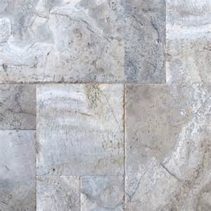 french pattern chiseled silver versailles travertine stone