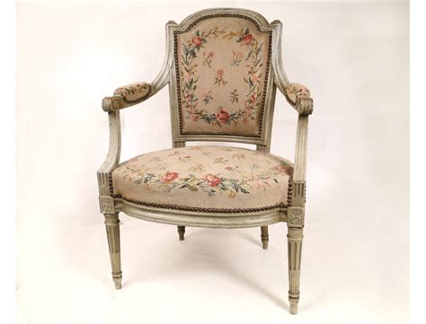fauteuil de bureau louis xvi 40 bon march 233 fauteuil louis xvi jdt4 fauteuil de salon