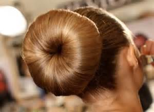 cool hair donut blonde bun cool girl hair image 323429 on favim com