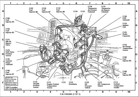 2004 ford explorer wiring diagrams automotive wiring