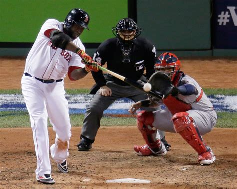 david ortiz makes it official he ll retire after 2016