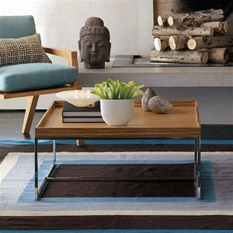 tray top coffee table ? Coffee Tables    Better Living Through Design