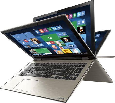 toshiba satellite radius pw      laptop