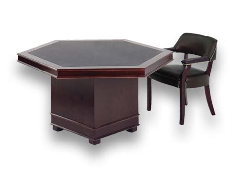 Desk Conference Table Combination Macphersons Partners