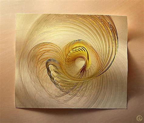Golden Spiral Digital Art By Amanda Moore » Home Design 2017