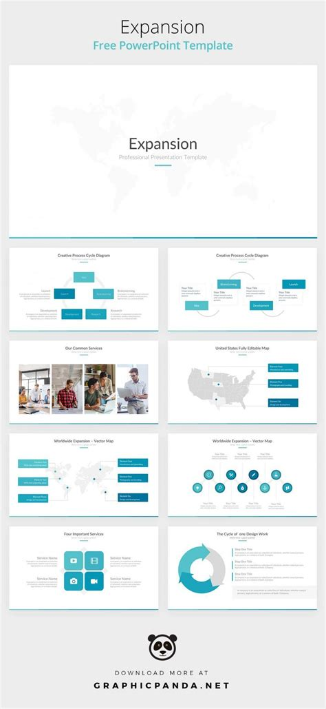 how to use a powerpoint template expansion free powerpoint templates ready to use
