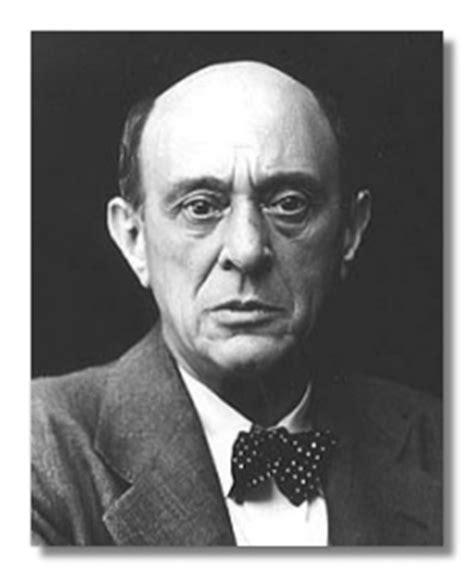 Sheet Reviews by Classical Net Basic Repertoire List Schoenberg