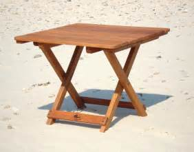 6 Folding Table Sandy Neck Beach Table Cape Cod Beach Chair Company