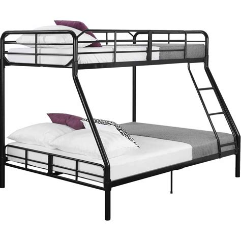 dorel twin over full bunk bed dorel twin over full metal bunk bed callforthedream com