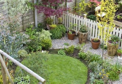 Low Cost Garden Ideas 31 Small Garden Design Ideas On A Budget Gardenoid