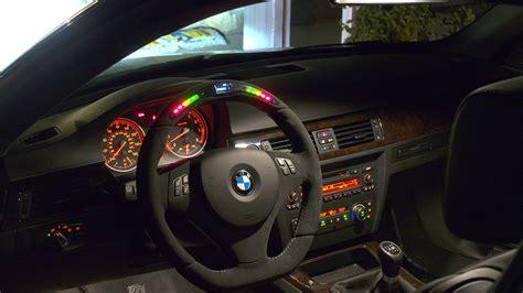 Home Interior Catalog 2012 m performance introduces digital light up steering wheel