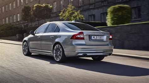 2016 volvo s80 review carrrs auto portal