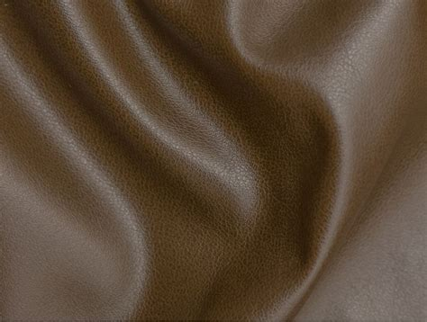 MJTrends: Brown faux leather Imitation Leather